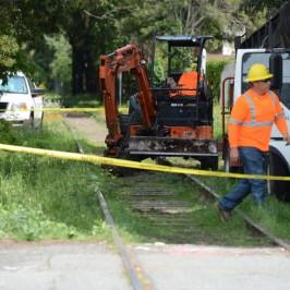 Sonoma Marin Area Rail Transit Starts Smart