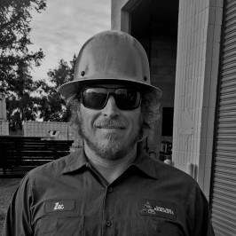 Meet Zachary Wilder, Man of Trees.